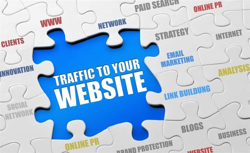 Lý do website có lượt tìm kiếm thấp, cách khắc phục