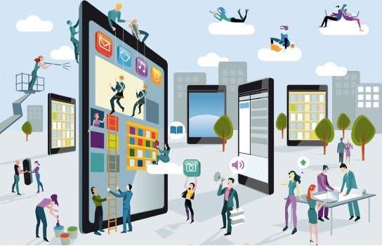Dịch vụ thiết kế website hiện đang rất phổ biến trên thị trường hiện nay