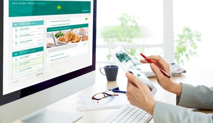 Doanh nghiệp nên có một website riêng để tiện lợi cho việc bán hàng online