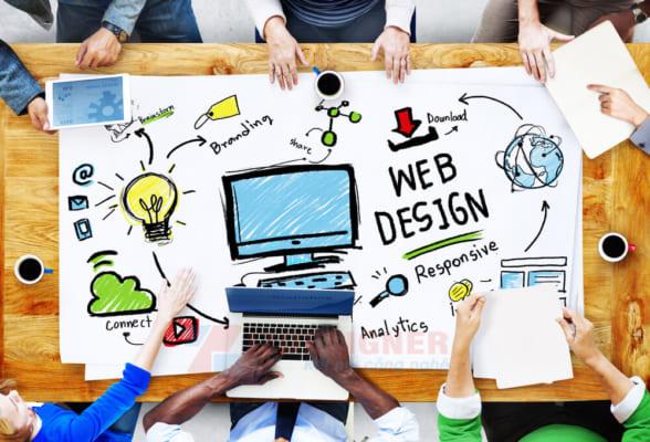 Thiết kế web có khó như các bạn vẫn thường nghĩ?