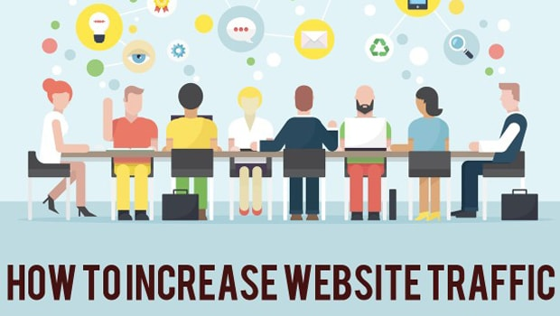 Tối ưu SEO giúp tăng lượng truy cập và quảng cáo website hiệu quả hơn tới người dùng